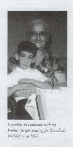 Grandma - Joe