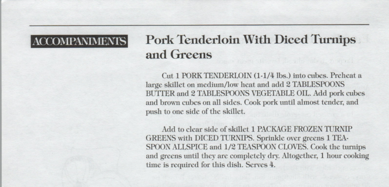 VEG8 pt w turnips