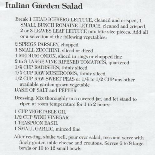 salad2 - garden