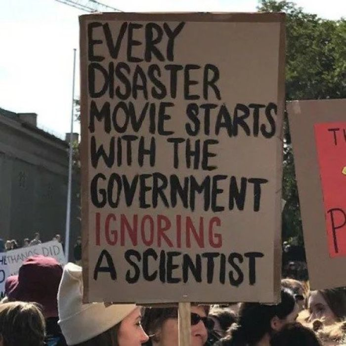 gov science
