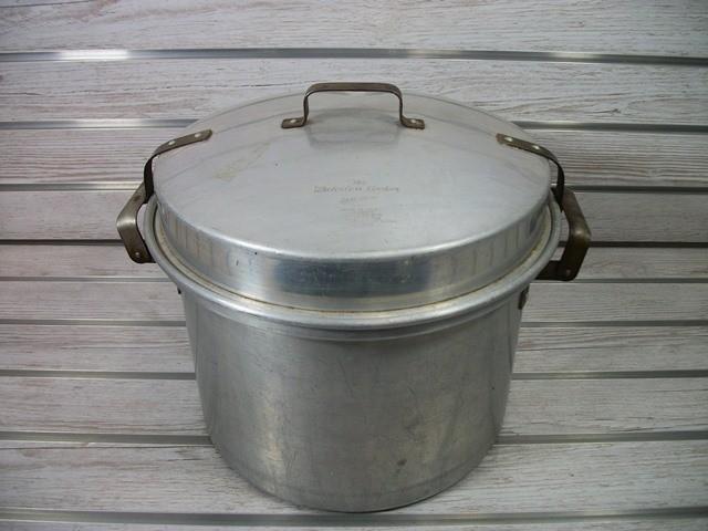 waterless cooker