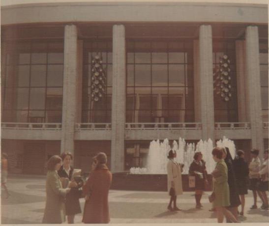Plaza 1968