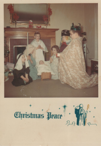 Grisanti Family 1966
