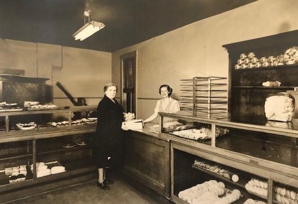 Osterhues Bakery